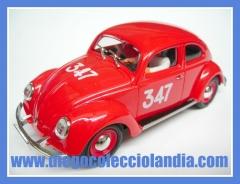 Vw beetle  #347