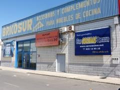 EUROCOCINAS BRICOSUR Huercal de Almeria - Almer�a  - Foto 1