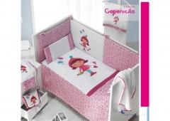 Edredon caperucita-www.cosasdebebe.com
