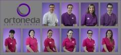 Clinica dental dr. ortoneda