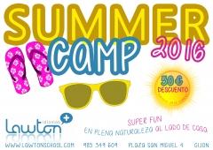 Lawton school summer camps