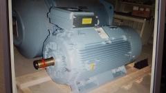 Motores electricos abb