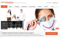 Http://www.segurosgenerales.es el comparador de seguros de salud