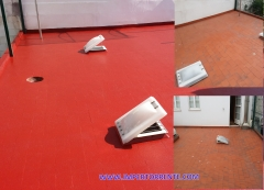 Impermeabilizacion de terraza - tel. 654896941