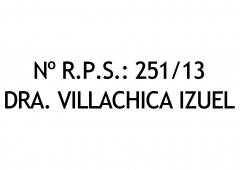 N� r.p.s.: 251/13