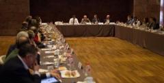 Workshop para empresarios en la presidencia del gobierno de canarias