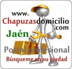 Empresas constructoras ja�n
