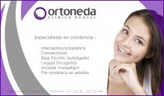 Especialistas en ortodoncia