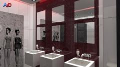 Interiorismo 3D Salamanca Arq3Design