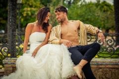 Fotografía de bodas sevilla mqfotógrafo