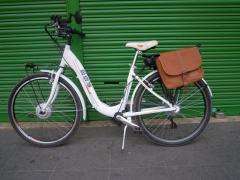 Alquiler de bicis el�ctricas de ciudad y monta�a. Montaje de kits. Consulta sin compromiso.