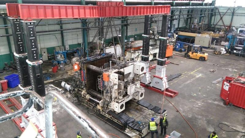 MYTA Industrial.S.L.