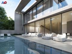 3D inmobiliaria Salamanca A3D Arq3Design