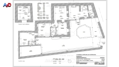 Planos Inmobiliaria Salamanca A3D Arq3Design