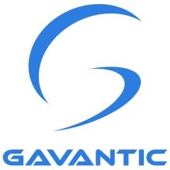 Nuevo logotipo Gavantic