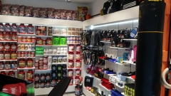 Tienda de nutricion deportiva Madrid - edype sports