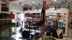Tienda deportes Madrid - edype sports