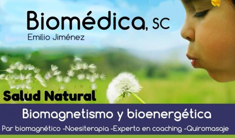 Biom�dica, sc - Emilio Jim�nez