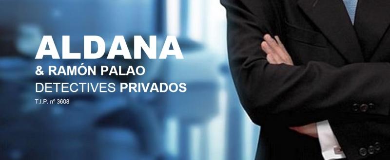 Aldana & Ram�n Palao Detectives Privados.