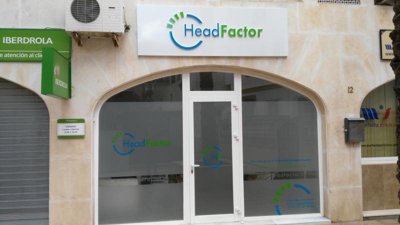 HeadFactor