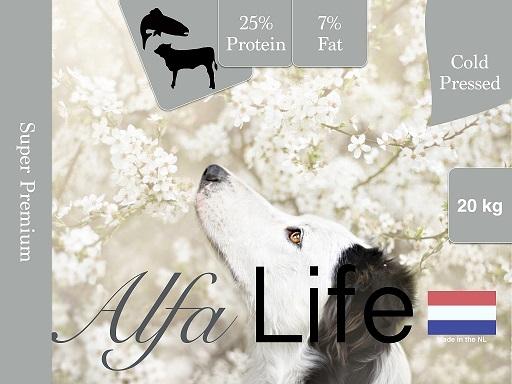 ALFA LIFE Super Premium