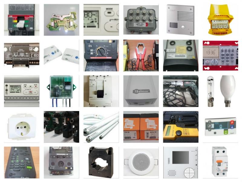 Ingeshop material el�ctrico