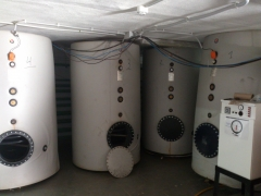 Control de Plagas (DDD.JM-L.G DE PASO)