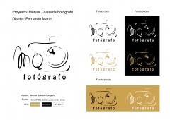 Logotipo Manuel Quesada
