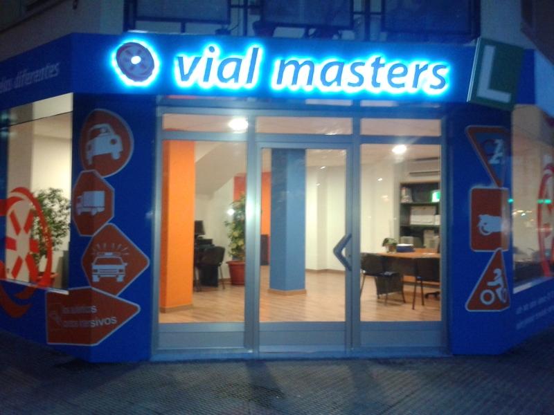 Autoescuelas Vial Masters Talavera