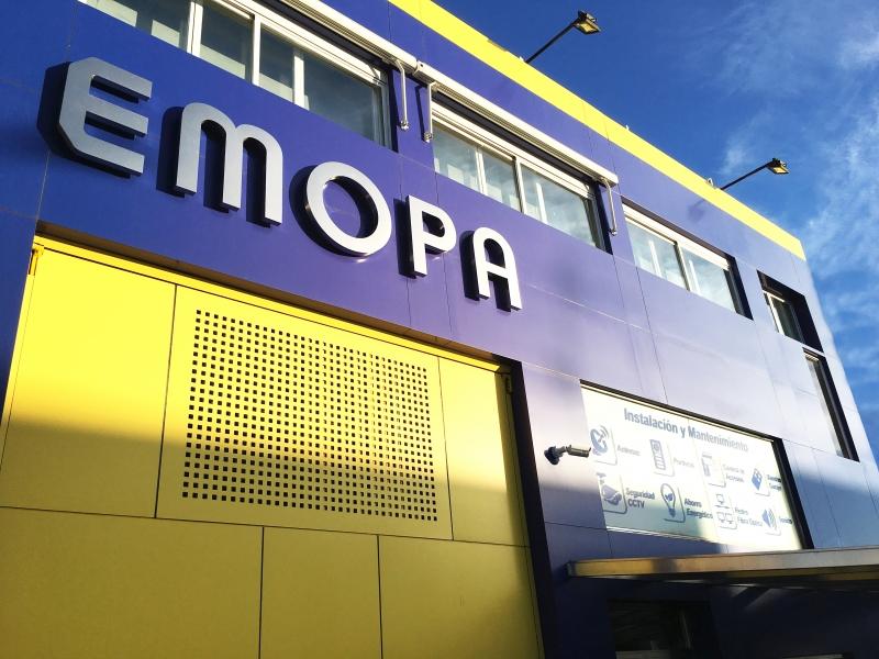 EMOPA S.L.