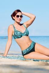 Bikini braga alta  8405 Anita 2016 Bikinis talla grande ANITA en Lenceria Emi