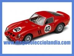 Jugueter�a,tienda,scalextric;slot en madrid,espa�a. www.diegocolecciolandia.com .coches scalextric
