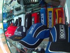 Sonido Astillero Racing