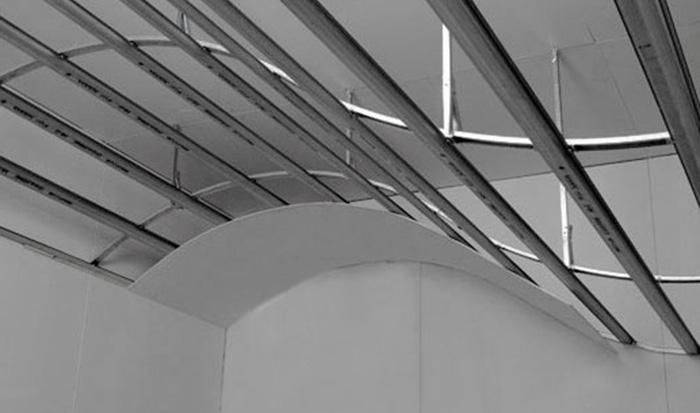 Pladur y reformas tarragona - Falsos techos decorativos ...