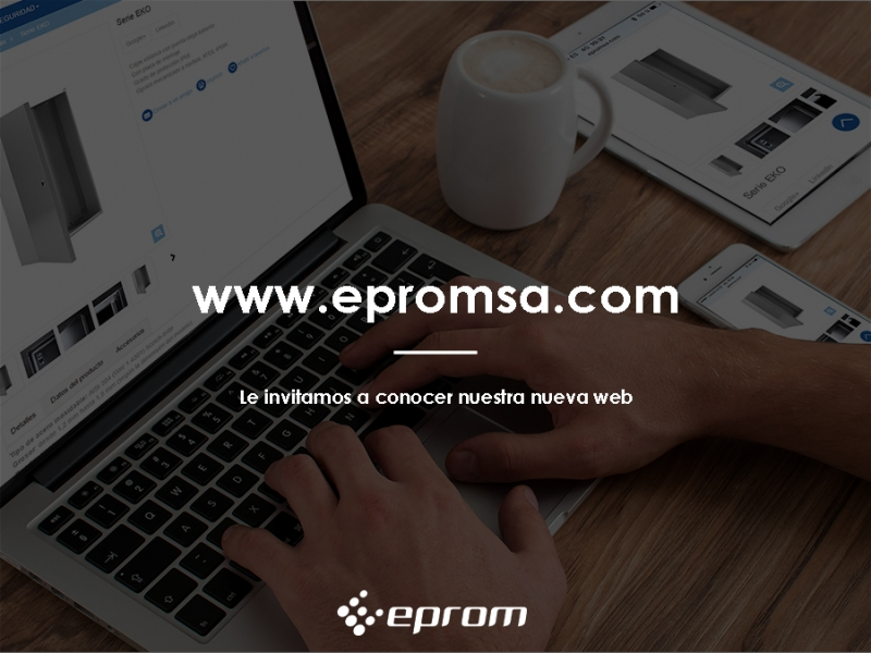 EPROM, S.A.