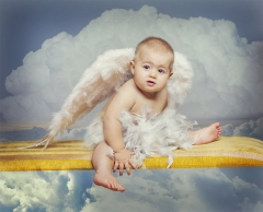 Las mejores fotos de bebé en Almería