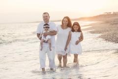 fotografo de familia en Almería
