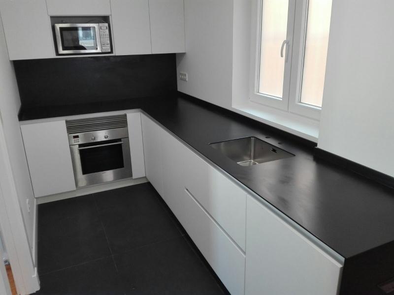 Beromar marmoles y granitos s l - Encimera marmol cocina ...