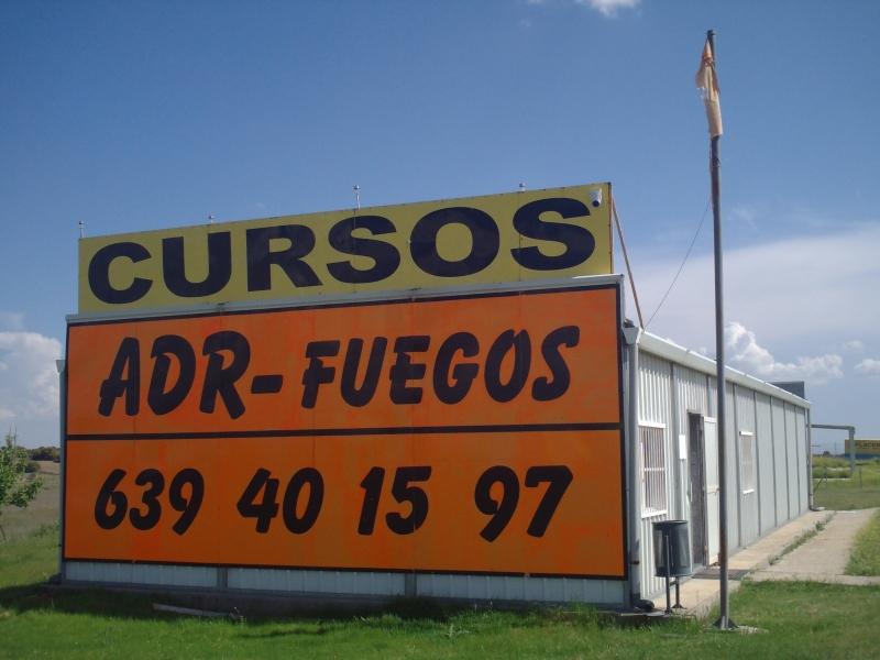 ADR-Fuegos Los Castillos