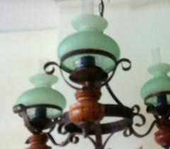 LAMPARAS LA FABRICA