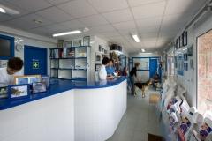 Clinicas veterinarias teran