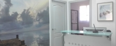 Recepción clínica  Fisioterapia Fbo Granada