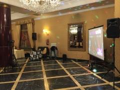 Karaoke y Discomovil para Bodas