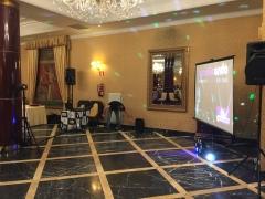Fiestas de Empresas y Eventos