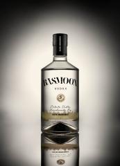 Basmoon vodka