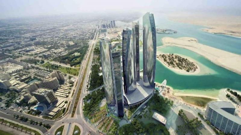 Amigo Arabe Vacaciones en Dubai