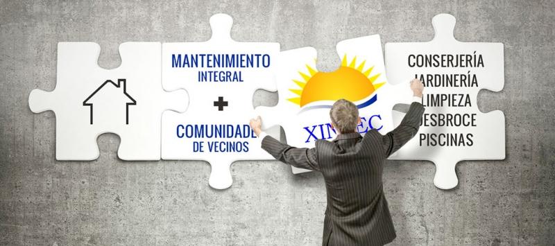 Grupo Xintec S.L.