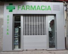 Persianas_metalicas_farmacias_pamplona_navatek