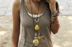 Bisu.es mejor tendencia en bisuteria online de moda. pendientes, collares, pulseras y complementos