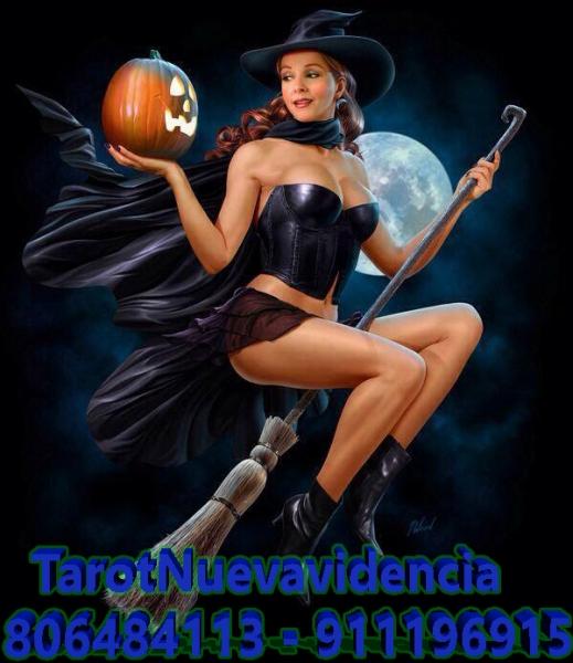 Tarot Nuevavidencia
